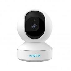 WiFi відеокамера Reolink E1 Zoom (5Mp, IP, поворотна, 3-х зум)
