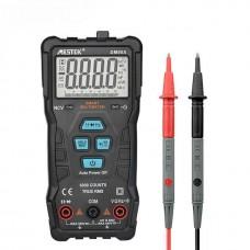 Цифровой мультиметр Mestek DM90S