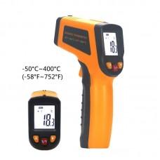 Інфрачервоний термометр Ketotek KT400Y