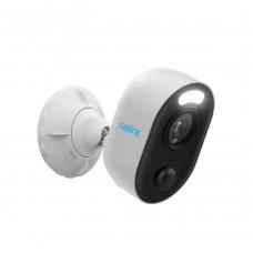 WiFi відеокамера Reolink Lumus (2Mp, IP, з прожектором)