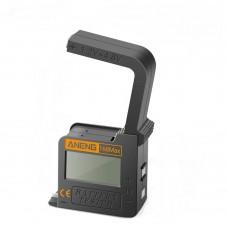 Тестер заряду батарейок Aneng 168Max (універсальний)