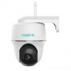 WiFi камера Reolink Argus PT (2Mp, IP, поворотна)
