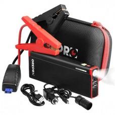 Пуско-зарядний пристрій GrePro GP71C 2000А 12В 21000 мАг