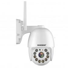 WiFi камера спостереження Boavision HD22M102M (2Mp, PTZ, RJ45)