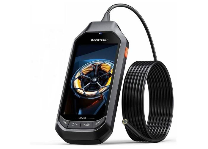 Відеоендоскоп Depstech DS450 5Mp 4.5