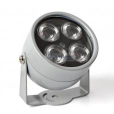 ІЧ прожектор 4IR 850nm 50м