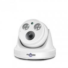 IP камера відеоспостереження Hiseeu Home 5Мп