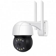 WiFi камера відеоспостереження Besder (5Mp, PTZ, IP, Ai)