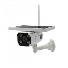 4G відеокамера Hebeiros YN88-4G (2Mp, WiFi, Solar-Battery)