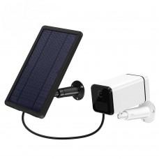 4G камера Jimi JH018 (3G, LTE, WiFi, 2Mp) з сонячною панеллю