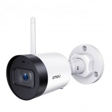 WiFi відеокамера IMOU Bullet Lite (Dahua IPC-G42P) 4Mp, IP, вулична