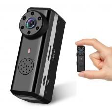 WiFi міні камера ZTour W6-IP