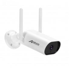 WiFi відеокамера Anran W610-DW18 5Mp IP LAN Ai