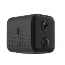 WiFi міні камера A21 PIR (1600mAh, 128Gb)