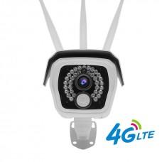 4G камера відеоспостереження Jimi JH016 (3G, LTE, WiFi, IP)