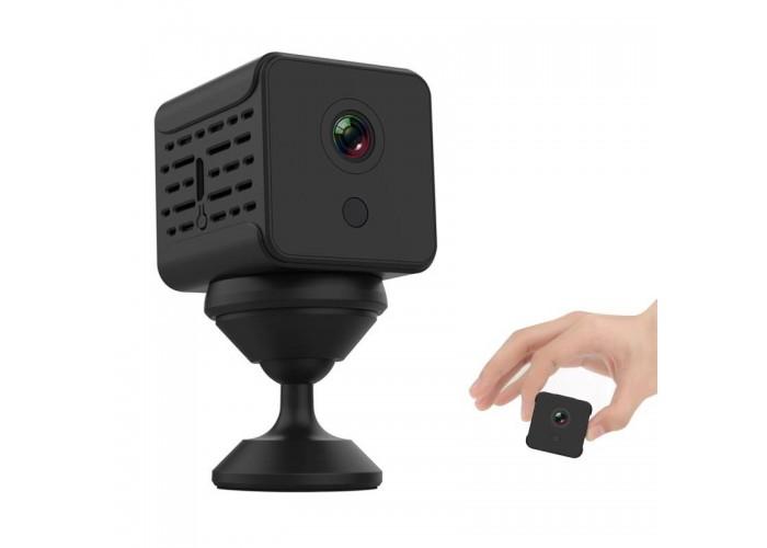 WiFi міні камера A12 (1300mAh, 128Gb)
