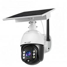 4G камера Boavision S10 2Mp (IP, 3G, PTZ) + сонячна панель
