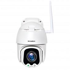 WiFi відеокамера INQMEGA ST-CH08-5M (5Mp, PTZ, IP)