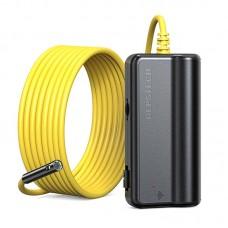 WiFi ендоскоп Depstech WF028 5Mp 8мм жорсткий