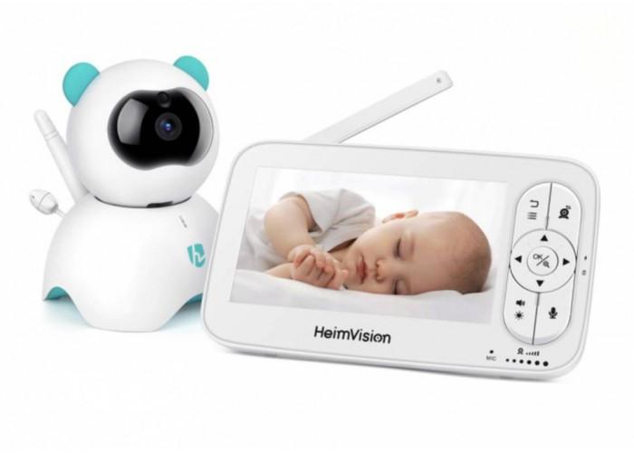 Відеоняня HeimVision HM136-EU 5