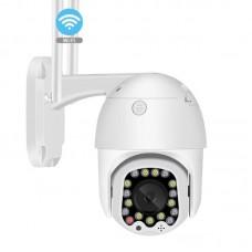 WiFi камера відеоспостереження Besder P17B (2Mp, PTZ, IP)