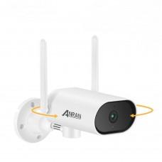 Поворотна WiFi камера Anran AR-W620 2Mp (IP, LAN, PTZ)