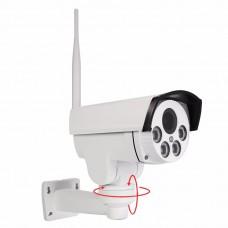3G / 4G камера NC947G-EU (2MP, WiFi, PTZ)