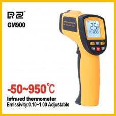 Інфрачервоний термометр RZ GM700
