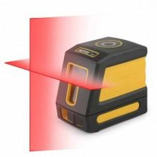 Лазерний рівень Mestek T01 (нівелір, червоний)