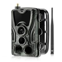 APP / 4G фотопастка HC-801Plus (20Mp, Хмарний сервіс)