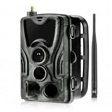 APP / 4G фотопастка HC-801LTEA (20Mp, Хмарний сервіс)
