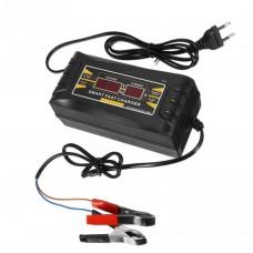 Автомобільний зарядний пристрій CarJump SON-1206D 12V 6A