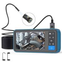 Відеоендоскоп Inskam MS450-NTC (з двома камерами на зонді)