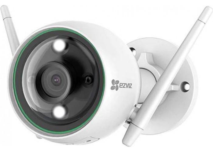 WiFi відеокамера Ezviz CS-C3N-A0-3H2WFRL (2.8 мм) вулична