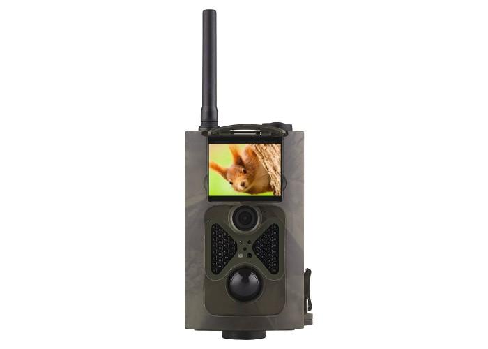 3G / GSM камера HC550G фотопастка (3G, GSM, MMS, E-mail)