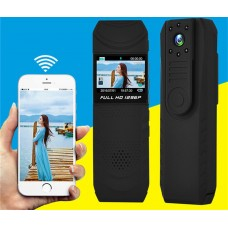 WiFi міні камера BV01 (Body Camera)