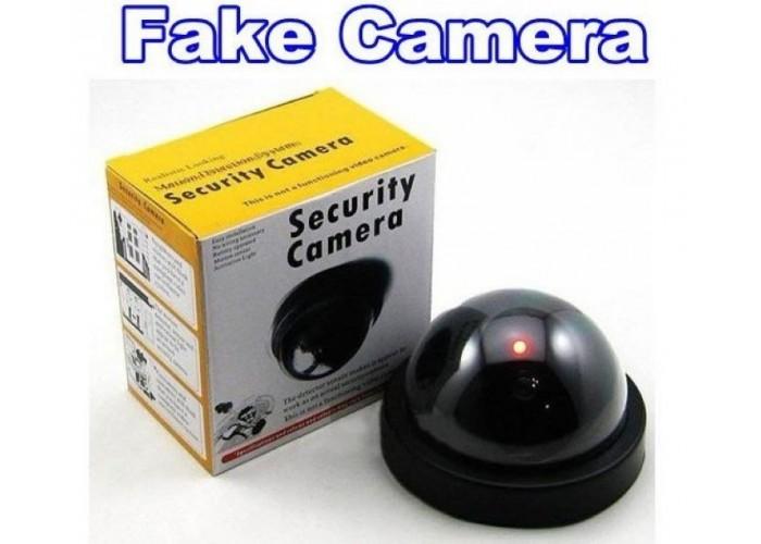 Камера відеоспостереження Муляж-Купол (AC02)