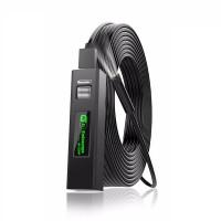 WiFi ендоскоп F150 HD 1200P 2Mp жорсткий