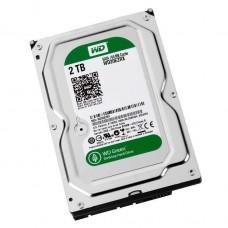Жорсткий диск Western Digital 2TB 3.5