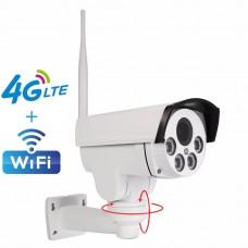 3G камера ARO35EV-4G (WiFi / PTZ)