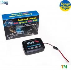 Автомобильный GPS трекер iBag M66