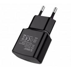 USB адаптер питания ROCK 5V/3A (3-х портовый)