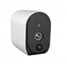 WiFi камера спостереження Meisort Battery-L3 (3400 mAh)