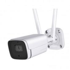 4G камера INQMEGA ST-318 (2Mp, WiFi, Cloud) вулична