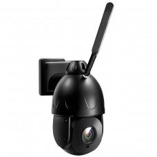 4G камера Boavision SD3B-4G (5Mp, 30x Zoom, AI, PTZ)